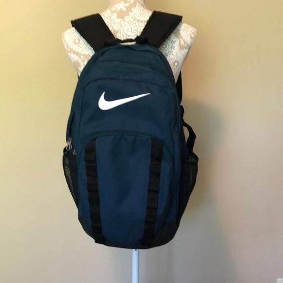 Nike Teal color Backpack 56323